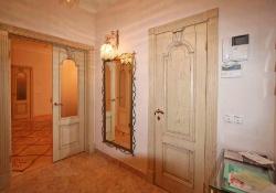 деревянные двери из массива под заказ