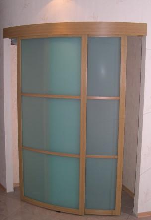 раздвижные двери на продажу в Петербурге
