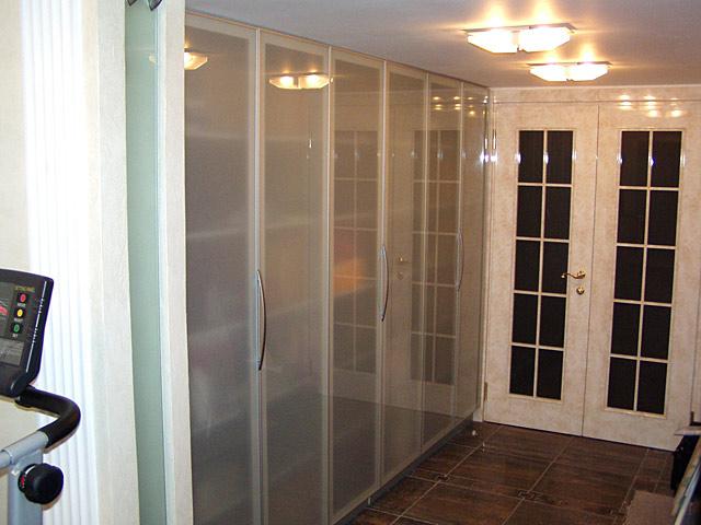 дверт гармошка стеклянная продажа в Петербурге