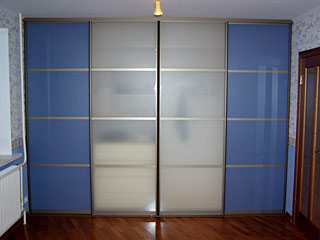 двери купе для шкафа