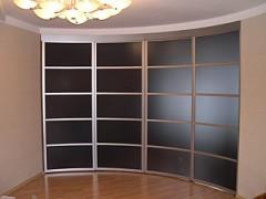 радиусные двери заказ в Петербурге