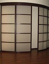 дверь для гостиной
