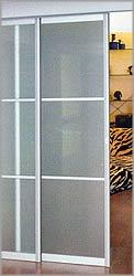 двери алюминиевые и перегородки
