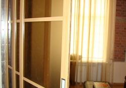 фото раздвижных дверей в интерьерах