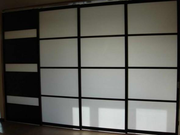 стены перегородки для квартиры раздвижные