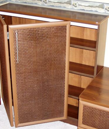 дизайн складной двери для шкафа