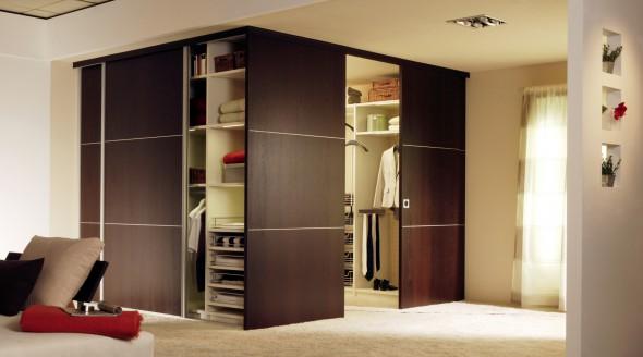 мебельные раздвижные двери-купе в СПб