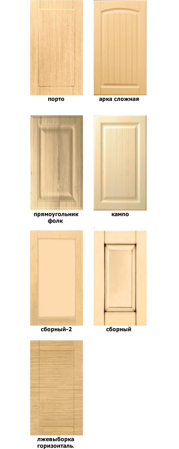 кантри окантовки для дверей МДФ