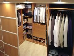 гардеробная шкаф