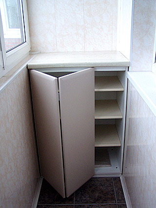 купить двери в нишу складные в СПб