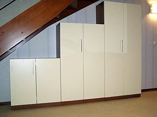 складные дверцы для шкафов
