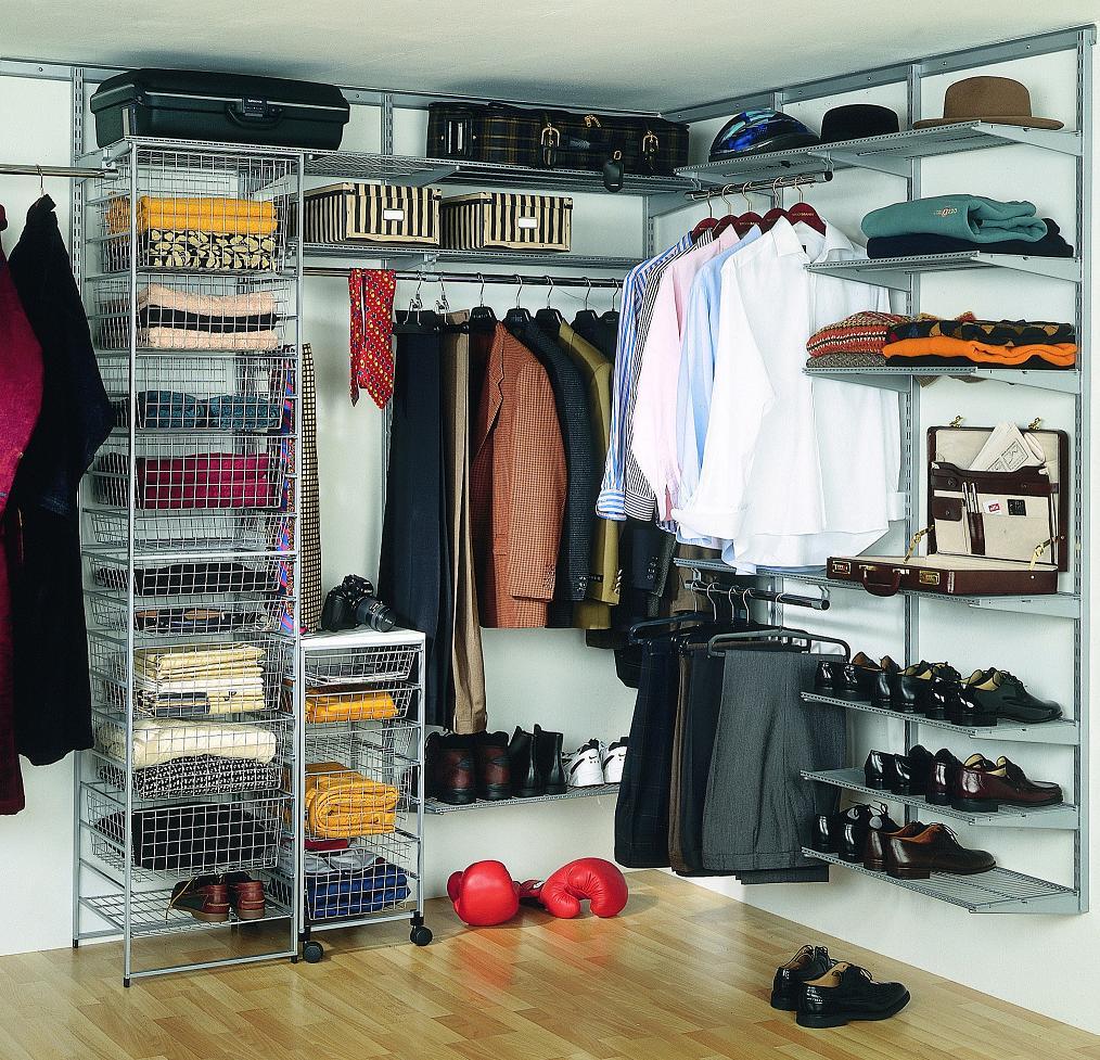 - Organizacion de armarios ...